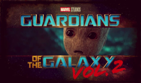 My Five (Six) Lasting Thoughts Since Seeing Guardians of the Galaxy Vol. 2
