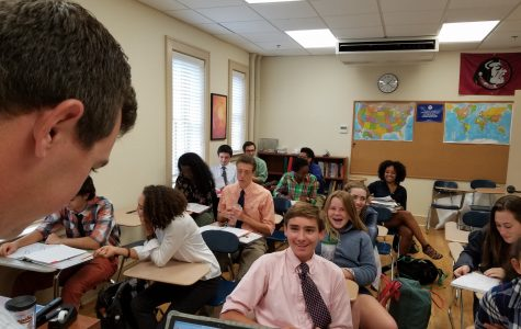 Bolles Offers New Elective: World Religions