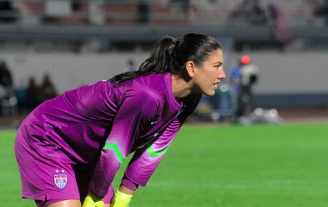 Hope Solo: Hero or Outlaw?