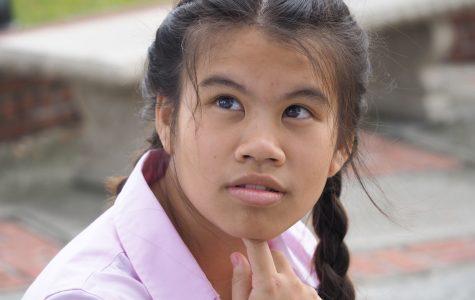 Humans of Bolles: Irada Roopchalern (Ang-Ang) '21