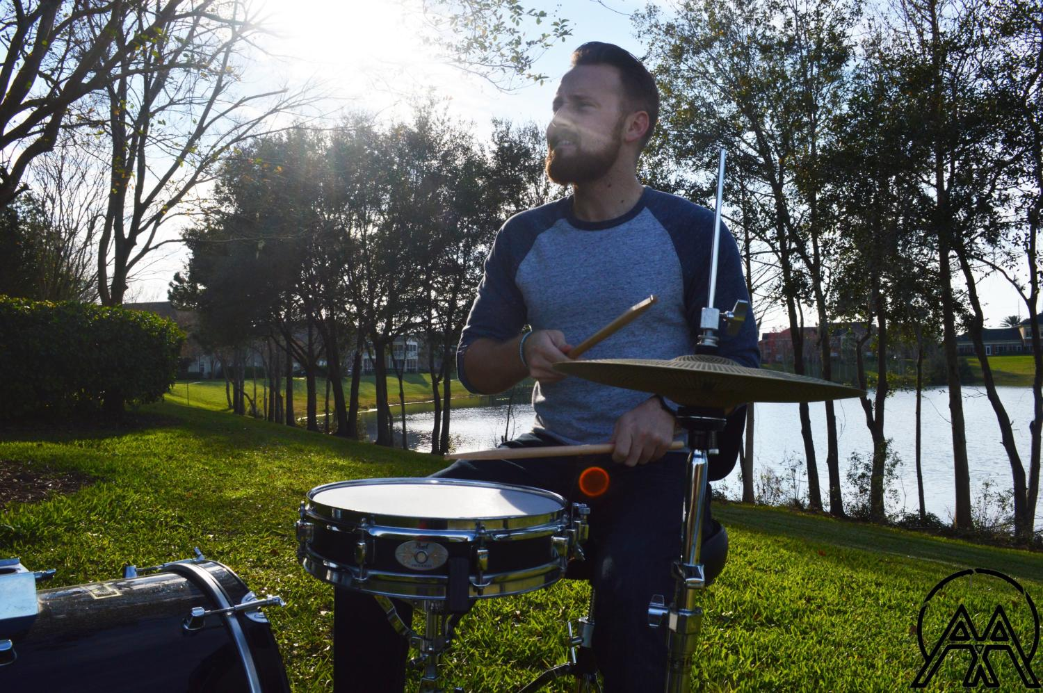 Follow Greg Hersey on Instagram @greghersey and marvel at his drumming godhood status.