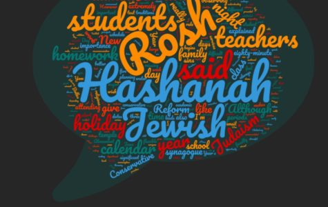 Rosh Hashanah: Choosing Faith… or Choosing School