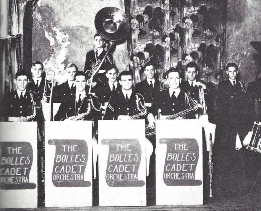 50 Years of Bolles Arts: 50 Things You Didn't Know