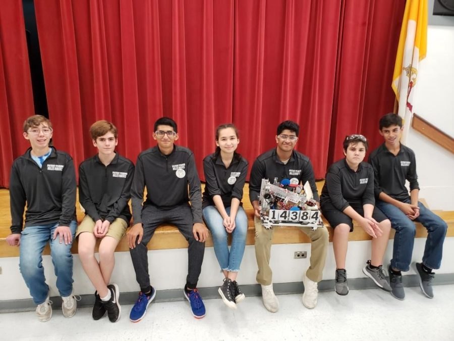 Part+of+the+Robotics+Team+at+a+%0Acompetition+%28left+to+right%3A+Cameron+Gratz+%E2%80%9823%2C+William+Schilling+%E2%80%9824%2C+Pranav+Kasvaraju+Aylar+Orshava+%E2%80%9823%2C++Aman+Shaik+%E2%80%9822%2C+Liam+Sanborn+%E2%80%9823%2C+and+Stephano+Hernandez+%E2%80%9823%0APhot+credit%3A+Pranav+Kasavaraju+%E2%80%9822