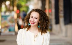 Gabrielle Magid '11 is the founder and CEO of Stronger Than Stigma (STS).