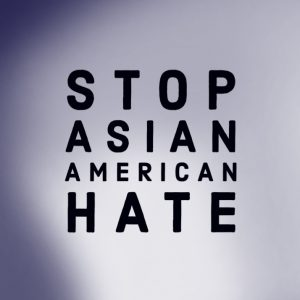 Editorial statement on recent events of Asian hate