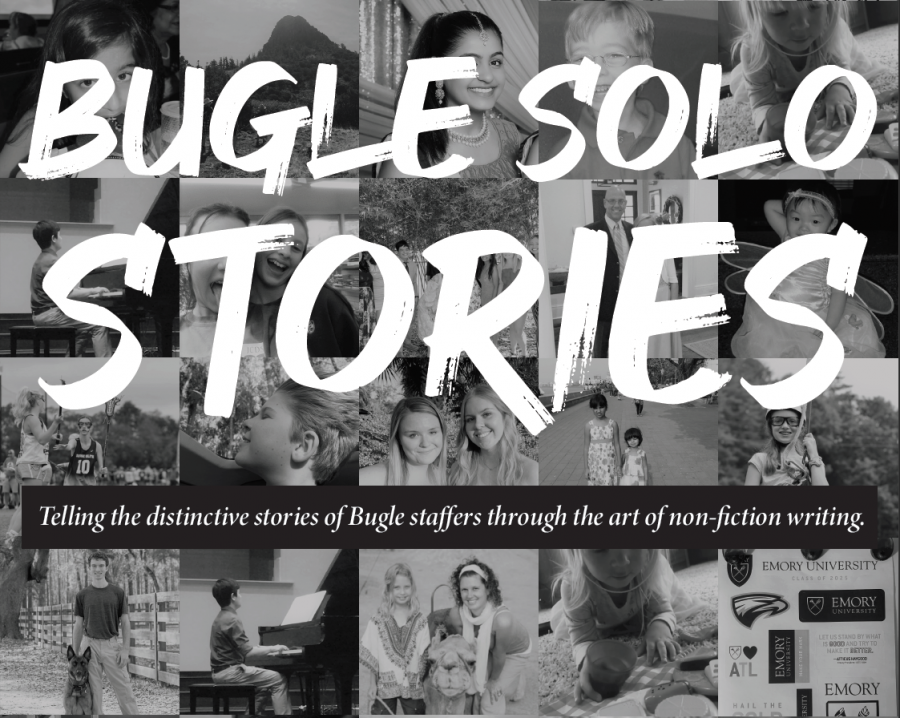 Bugle Solo Stories