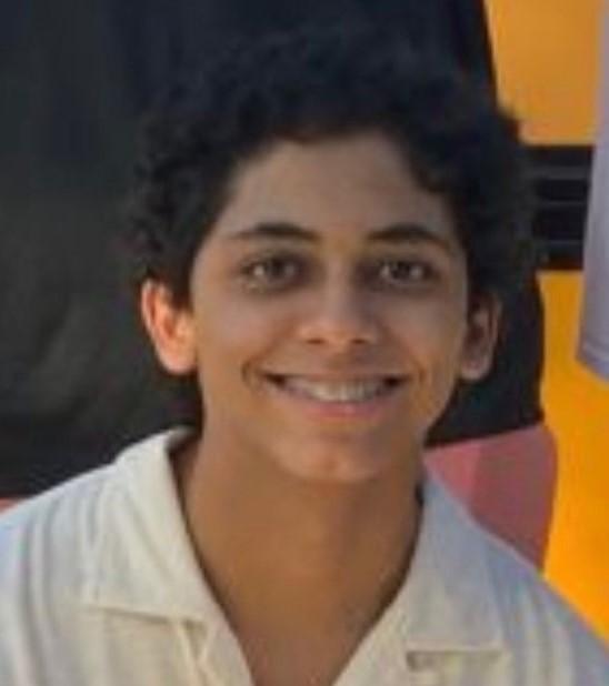Daniel Waheed